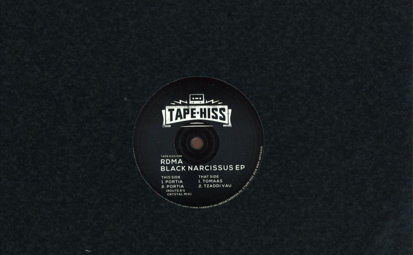 Recommended – Black Narcissus EP – technique.co.jp /JPN
